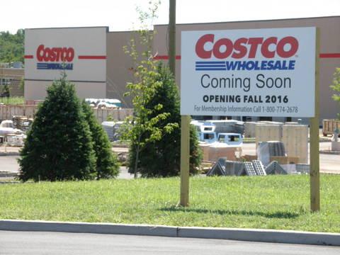 Flemington Costco Opens Next Week - Flemington/Raritan NJ News - TAPinto