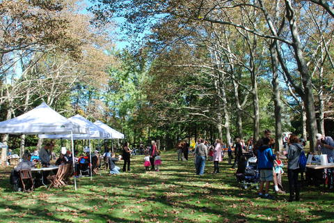Greenwood Gardens Hosts History And Harvest Celebration In Short Hills Millburn Short Hills Nj