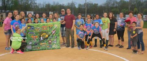 Montville's Michelle Fund Softball Tournament Celebrates 20th Year - TAPinto