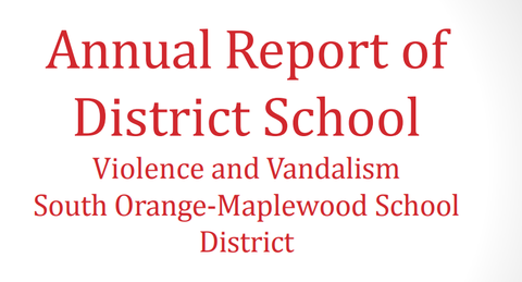 a report on the violence in schools Oecta survey of violence in schools 94% of all violent  resulting  from school violence there is  22% incident reporting forms.