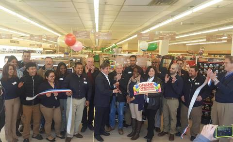 West Orange Rite Aid Celebrates Grand Reopening With