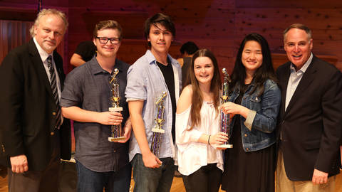 In New Brunswick Teens Play Concert Against Drug Abuse New Brunswick Nj News Tapinto