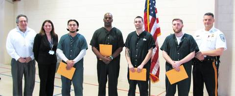 Monmouth County Jail Inmates Earn GEDs through Innovative Online