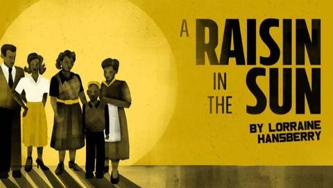 an analysis of the drama a raisin in the sun by lorraine hansberry Home → sparknotes → literature study guides → a raisin in the sun a raisin in the sun lorraine hansberry table of contents how to write literary analysis.