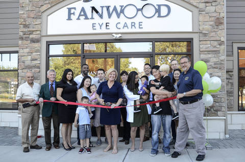 Fanwood Welcomes Fanwood Eye Care to Downtown Business District   TAPinto 404ab44f2d26