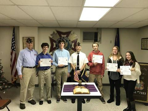 patriot pen vfw essay contest