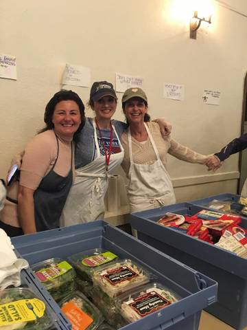 Morristown Community Soup Kitchen