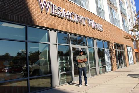 Coming Soon Wesmont Wines To Open In Mid November Hasbrouck Heights Wood Ridge Teterboro Nj