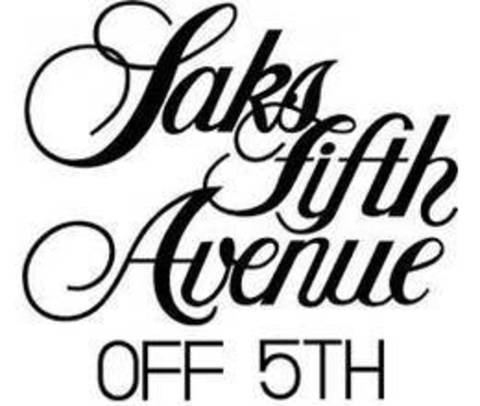 Saks Fifth Avenue Off 5th Coming To East Hanover