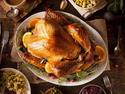 Restaurants Open On Thanksgiving  Nj