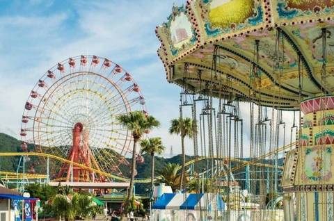 Discount Tickets To Fantasy Island And Other Nj Amusement