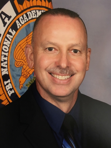 Warren Township Police Department Command Staff Complete ...