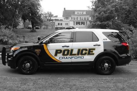Cranford Police Arrest Man On Eluding And Narcotics