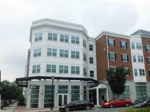 Cedar Town Square Senior Apartments