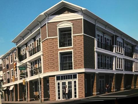 Springfield Township Committee Meeting Developer Chosen
