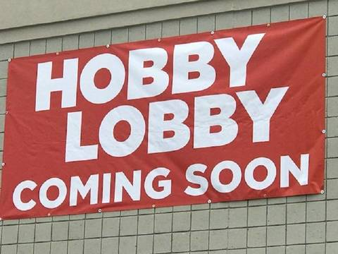 Hobby Lobby S Springfield Store To Open Labor Day Tapinto