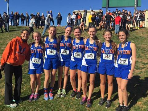 Cross Country: Boys and Girls Teams to Compete in NJSIAA ...