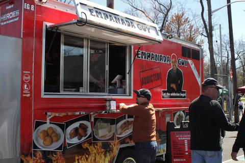 Andover Food Truck Festival