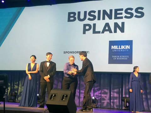 fbla business plan