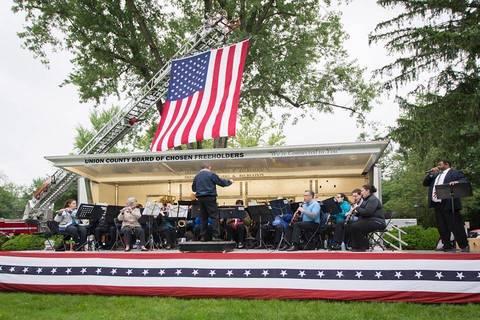 patriotic songs memorial day