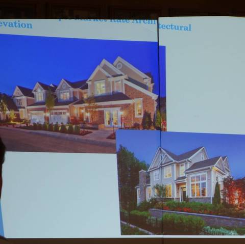 Berkeley Heights Council Chooses Toll Brothers to Redevelop