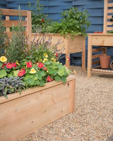 Superieur Take It Up A Notch Out Back U2013 Adding Appeal To Your Patio Or Deck | TAPinto
