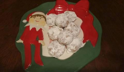 Cookie Palooza Peanut Butter Snowballs Recipe Tapinto