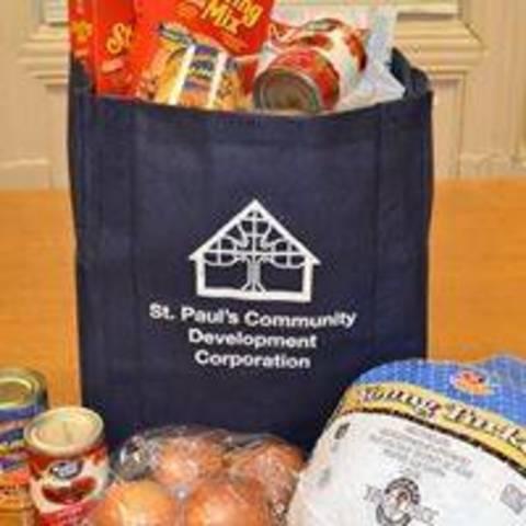St Paul S Food Pantry Paterson Nj