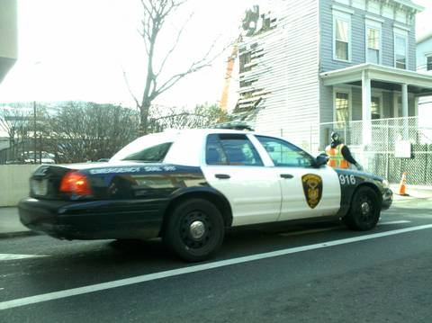 middlesex charges punched woman near rutge