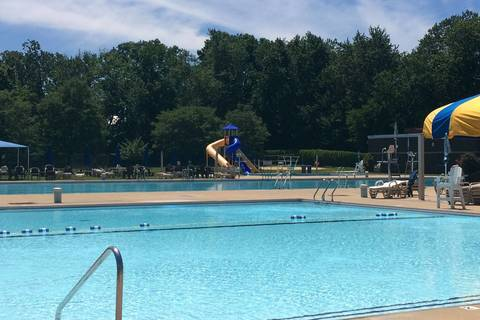 Cranford Pool And Fitness Releases Schedule For The End Of Season Roselle Roselle Park Nj News