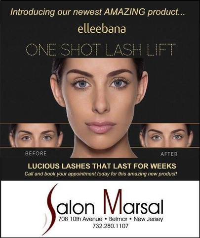 3647ce64380 Salon Marsal: Getting Long and Luscious Lashes in a Blink of an Eye -  TAPinto