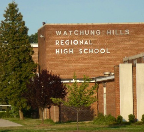 Hills adult school watchung