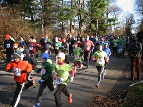 5th annual Thanksgiving Turkey Trot Rates as Most Successful , photo 2