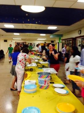 Ridge Senior Dinner