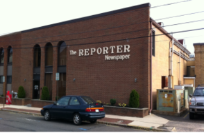 Properties Housing The Reporter in Lansdale, Times Herald in Norristown Hit the Market Tuesday