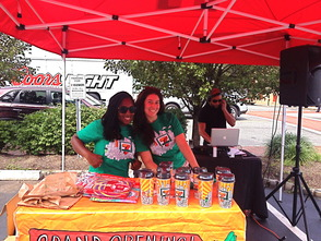 South Orange 7-Eleven Holds Grand Opening, photo 5