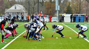 Watchung Hills Pop Warner Junior Midgets Play Today  for a Chance at Disney World, photo 4