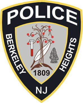 Captain Thomas Schafer Named Officer-In-Charge of Berkeley Heights Police Department, photo 1