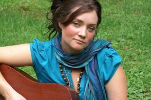 Musician, Maura Glynn