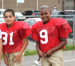 Roselle Pop Warner Football Hosts Jamboree for 10 Towns in New Jersey, photo 3