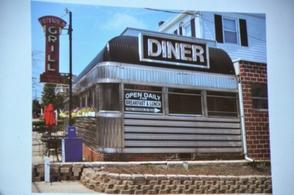 NJ Diners