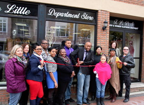 Maplewood Welcomes The Little Department Store, photo 6