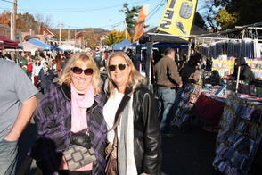 Short Hills Street Fair Brings Out a Crowd, photo 16
