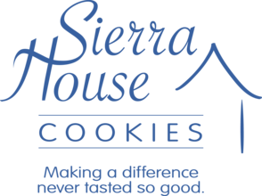 Visit our website: www.sierrahousecookies.org