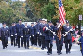 Sandyston Twp. Fire Department