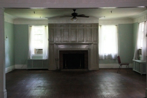 The East End of the Parlor Room