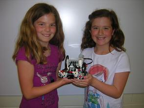 Franklin Robotics 3 - SEF