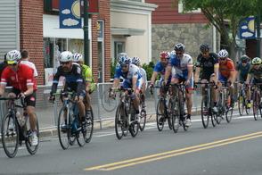 Hundreds Bike for Raritan Cycling Classic, photo 9