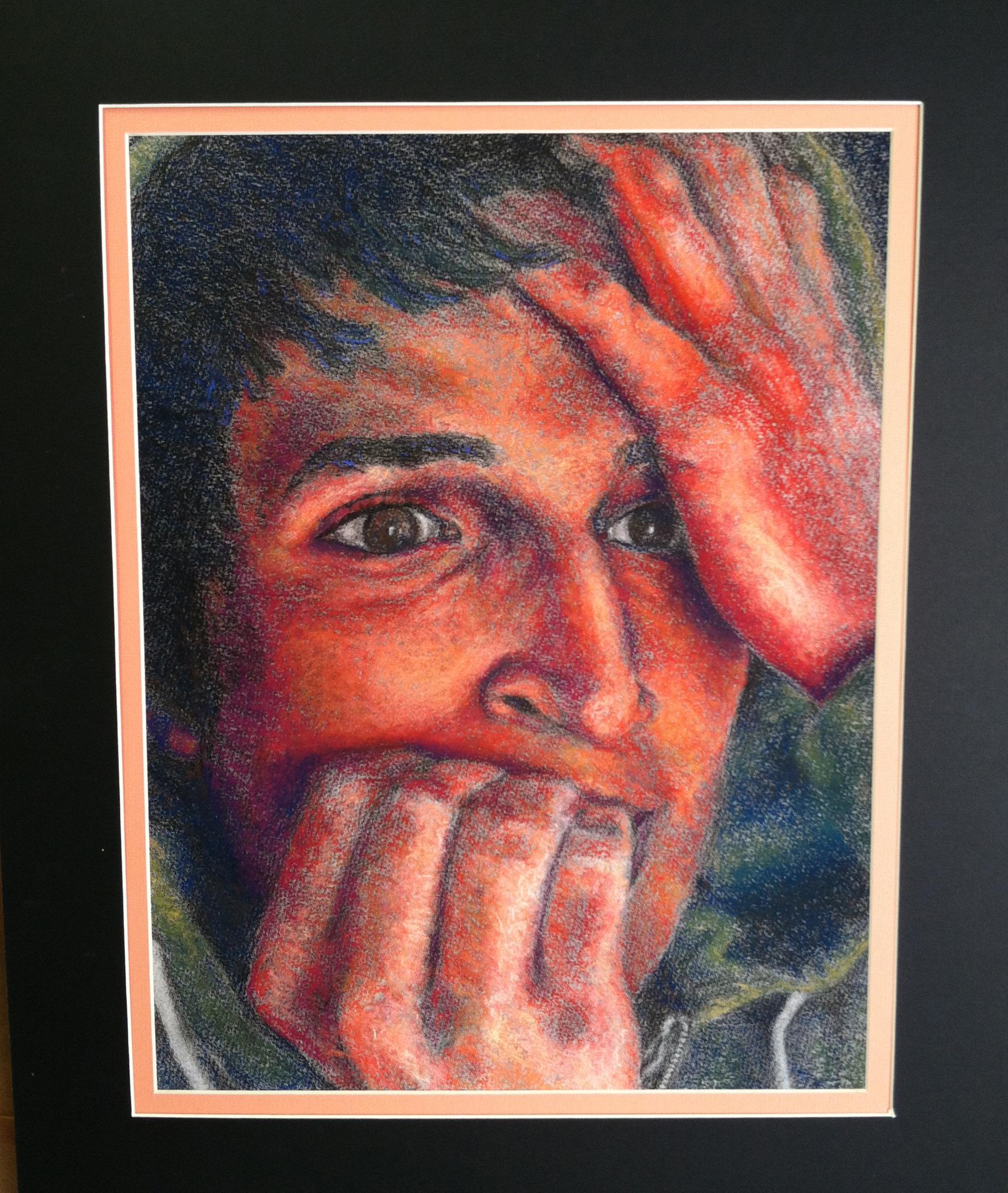 Art Teen Art Show 41