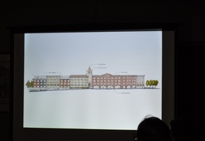 Westfield Town Council Hears Proposal for Apartments at Central and South Avenues, photo 3